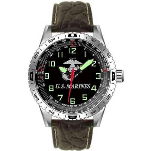 US Marine Corps Aviator Watch