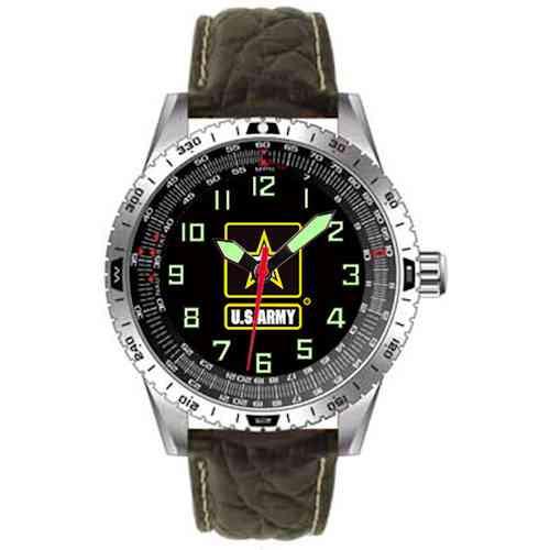 US Army Aviator Watch