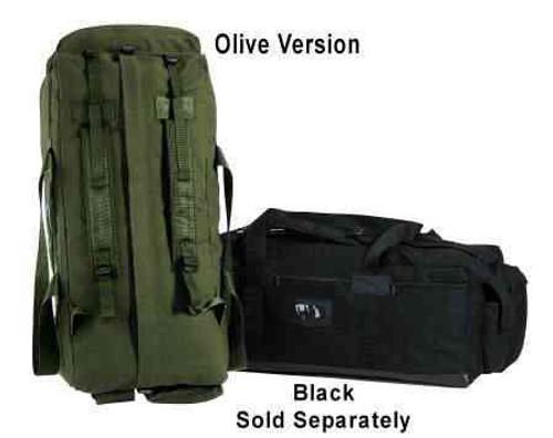 Mossad Tactical Duffle Bag - Olive Drab
