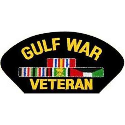 gulf war veteran patch