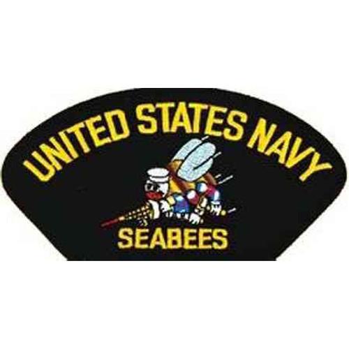u s navy seabees patch