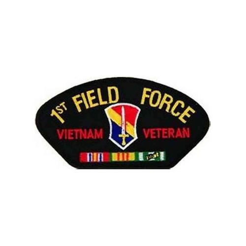 vietnam 1st field force vet patch