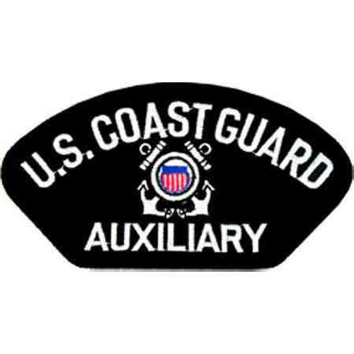 uscg auxiliary patch