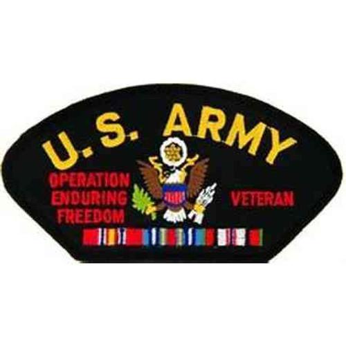 u s army afghanistan vet patch