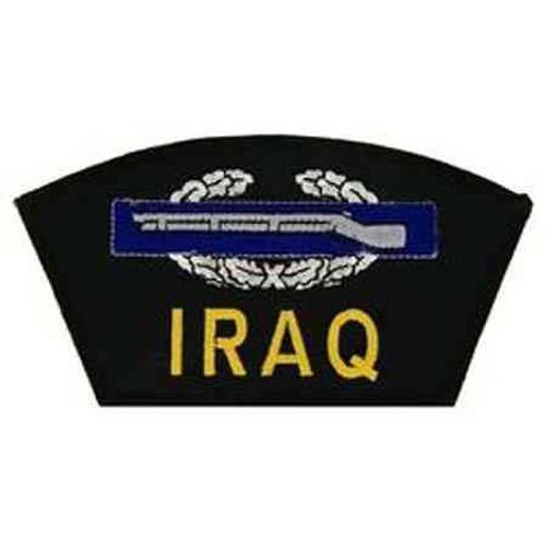 iraq cib patch