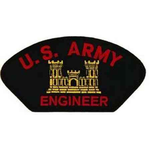 u s army eng patch
