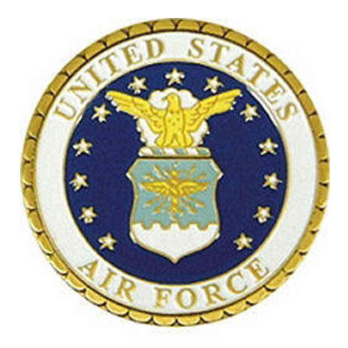 u s air force challenge coin
