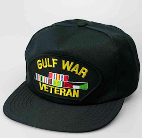 gulf war veteran hat 5 panel