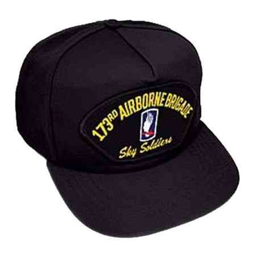 173rd airborne bde hat 5 panel