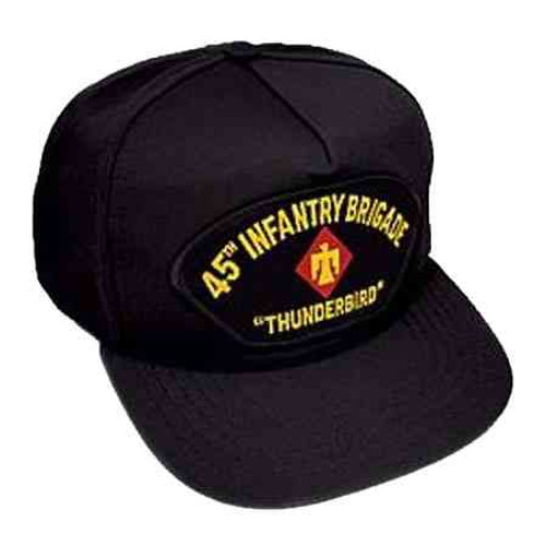 45th inf bde hat