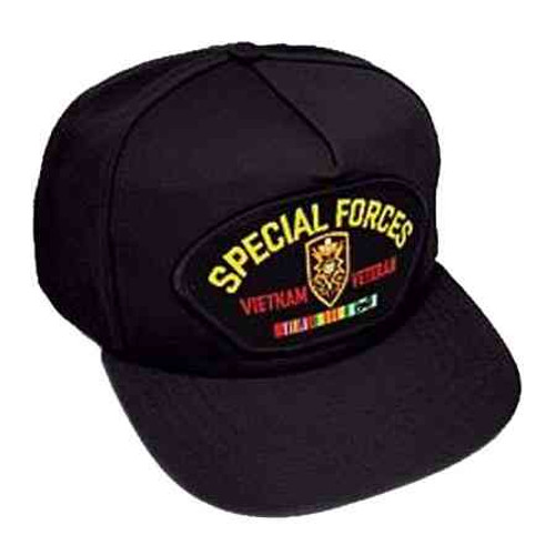 vietnam macv sog veteran hat