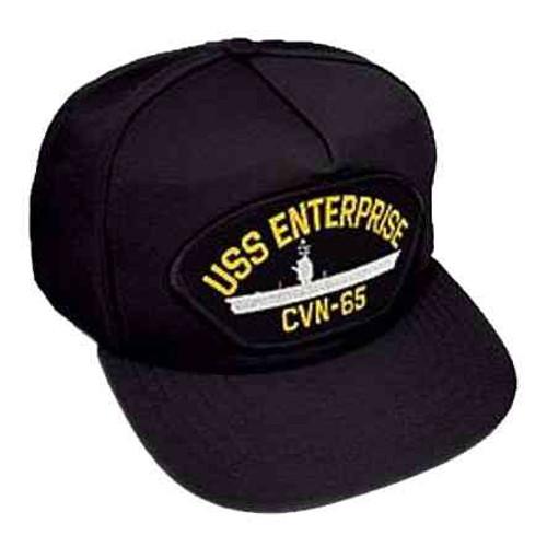 uss enterprise hat 5 panel