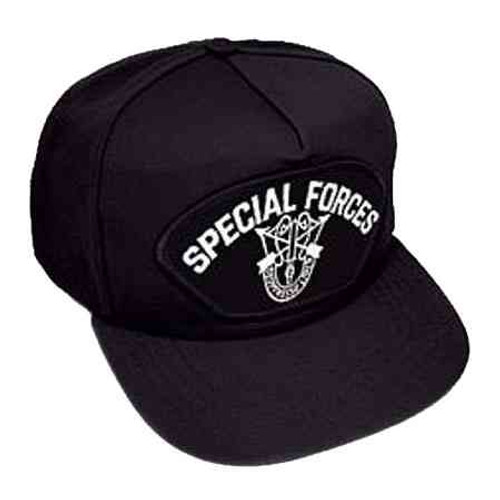 special forces hat