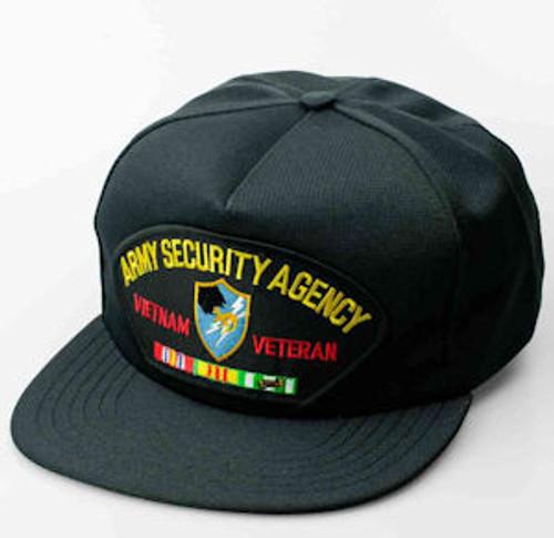 vietnam asa veteran hat 5 panel