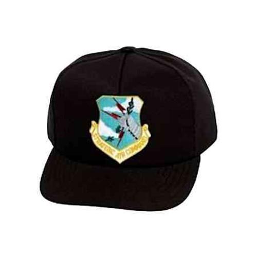 strategic air command hat 5 panel