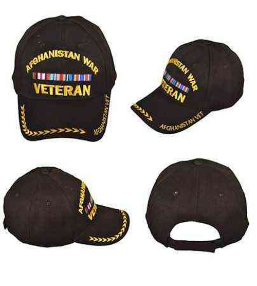 afghanistan war veteran laurels hat