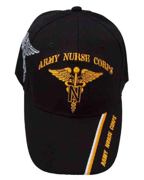 army nurse corps hat