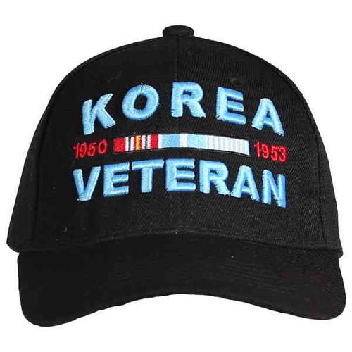 korea veteran 5053 ribbon hat