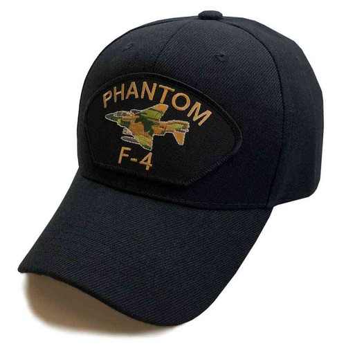 phantom f4 special edition hat