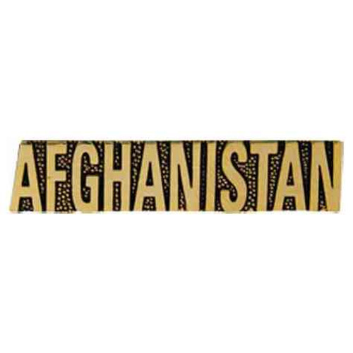 afghanistan hat lapel pin