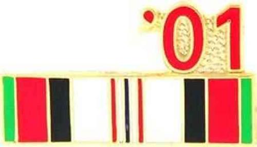 afghan hat lapel pin