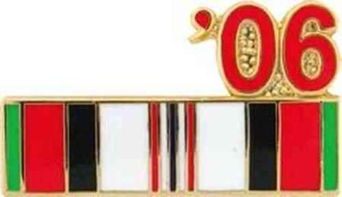 2006 afghanistan hat lapel pin