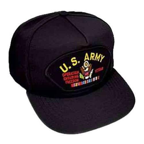 u s army afghanistan veteran 5 panel hat