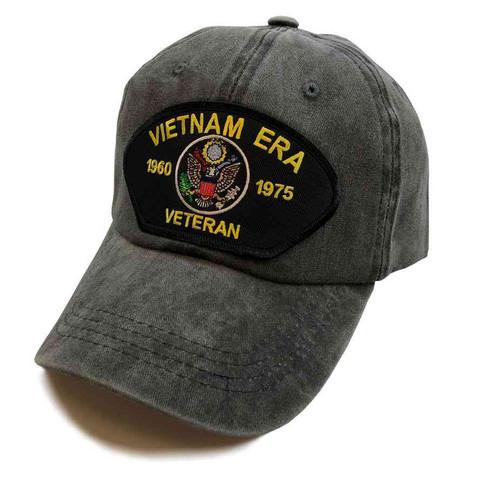 classic vietnam era veteran hat