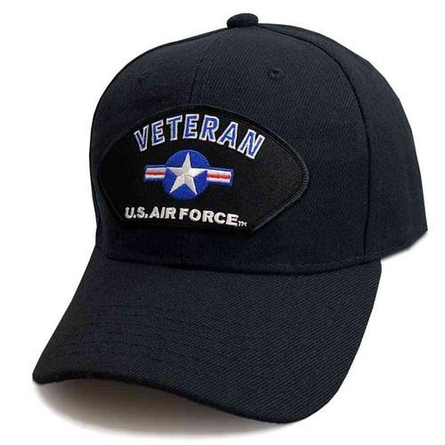 u s air force veteran hat usaf roundel