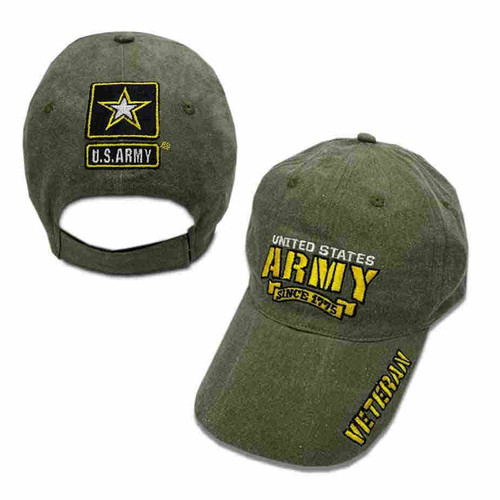 us army hat embroidered army logo