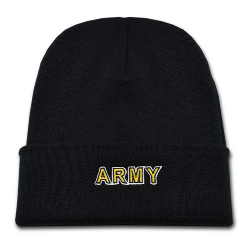 us army beanie army embroidered