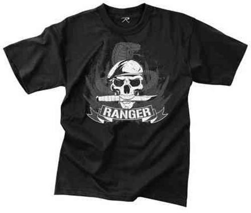 vintage army ranger shirt