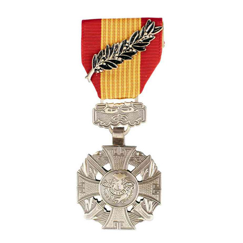 rvn gallantry cross medal