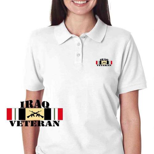 iraq veteran rifles ladies performance ecopolo