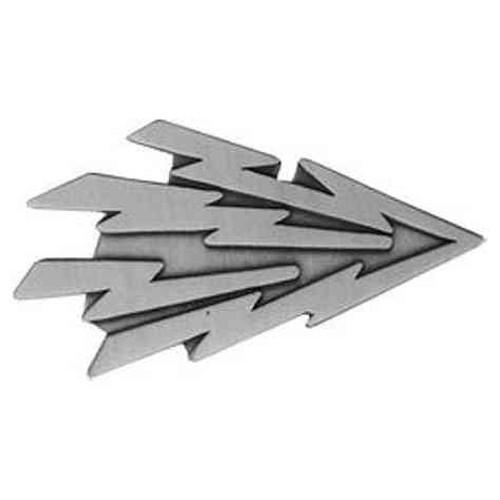 navy rmradioman hat lapel pin