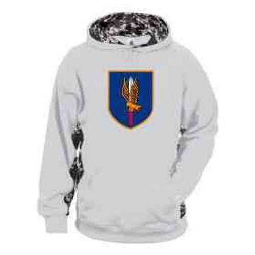 u s army 1st aviation brigade performance digital camo hooded sweatshirt
