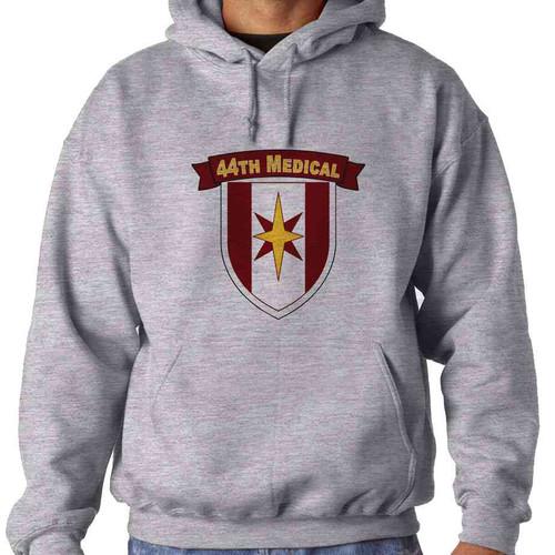 44th medical brigade hooded sweatshirt