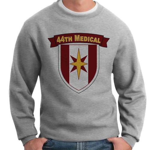 44th medical brigade crewneck sweatshirt