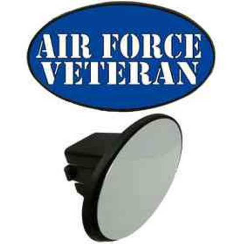 air force veteran tow hitch cover
