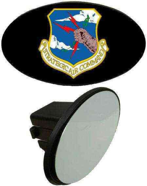 air force strategic air command tow hitch cover