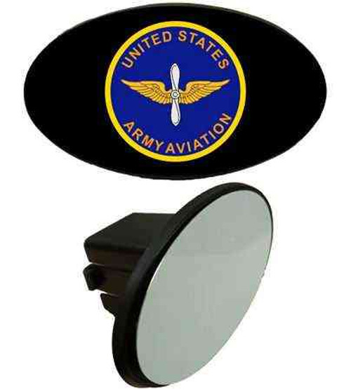 u s army aviation tow hitch cover