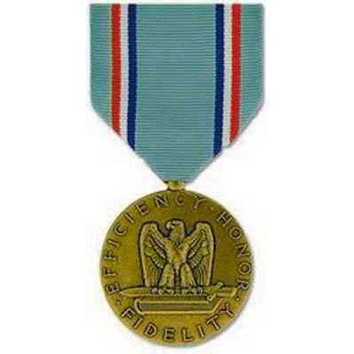 usaf good conduct medal