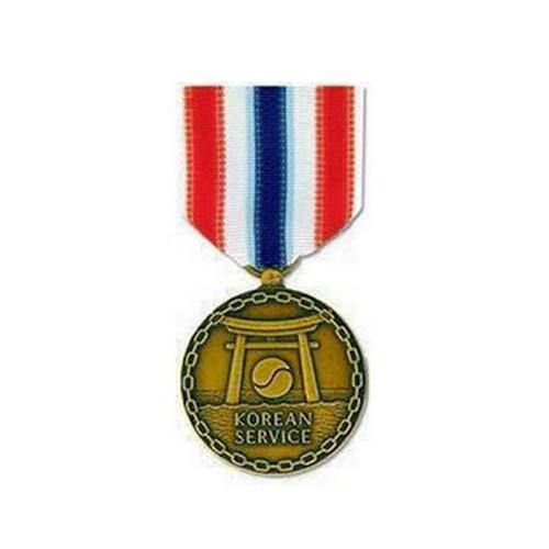 merchant mar korean service medal