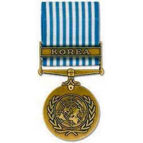 un korean service medal