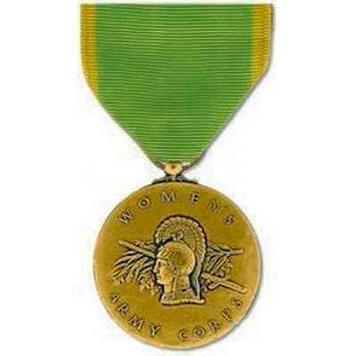 womens army corps medal