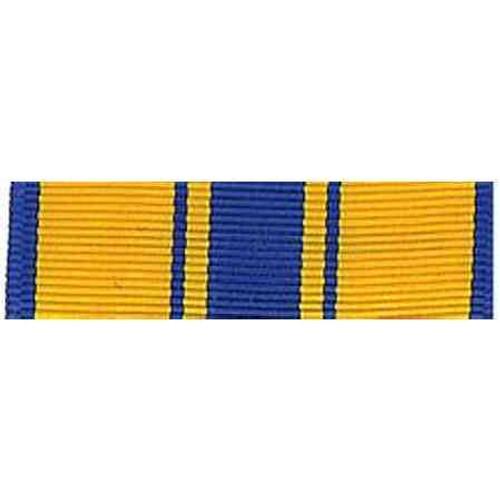 usaf commendation ribbon
