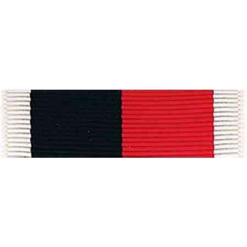 army ww ii occupation ribbon