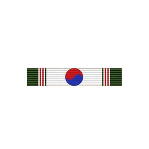 korea ribbon