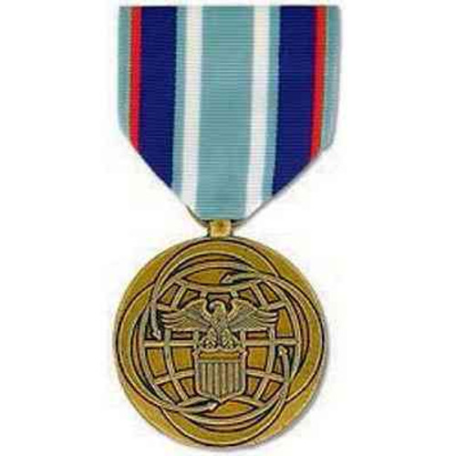 air space campaign medal