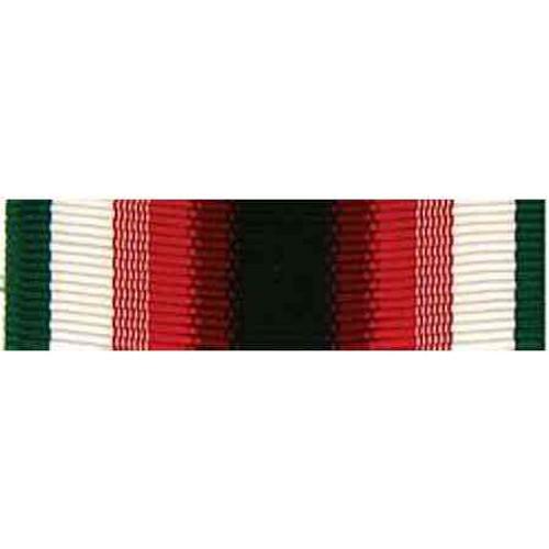 defense medal ribbon